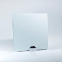 Стекло лакобель белый RAL9003 Lakobel