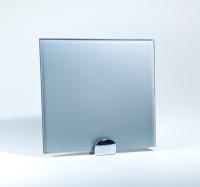 Стекло лакобель  Metal Grey RAL 9006 Lakobel