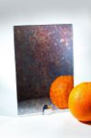 Зеркало Антик Морена 4мм 2550*1605мм