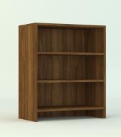 Шкаф вытяжки, L=60см, 2 фасада
