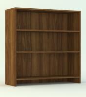 Шкаф вытяжки, L=90см, 2 фасада